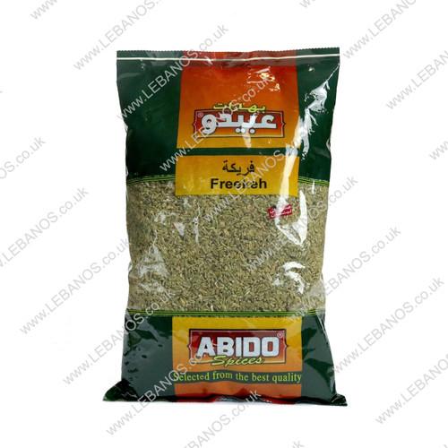 Freekeh - Abido - 10 x 900g