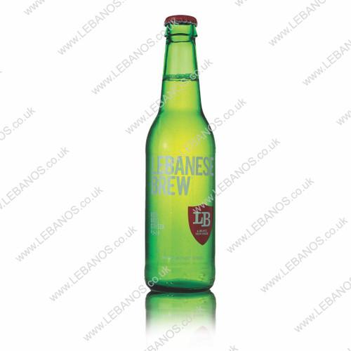 Beer - Lebanese Brew - 24x 330ml