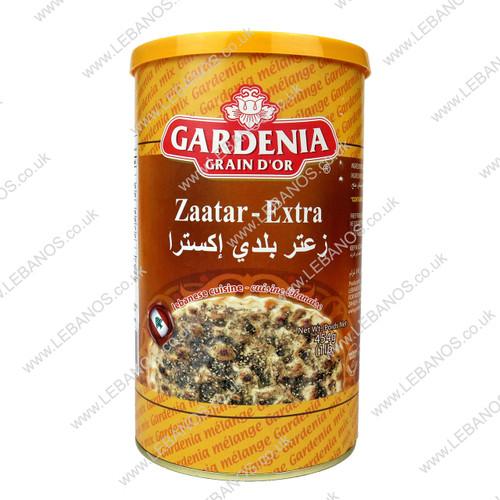 Zaatar Extra/Can - Gardenia - 6x454g