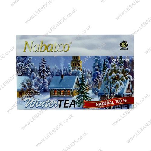 Nabatco Winter Mix Herb Tea