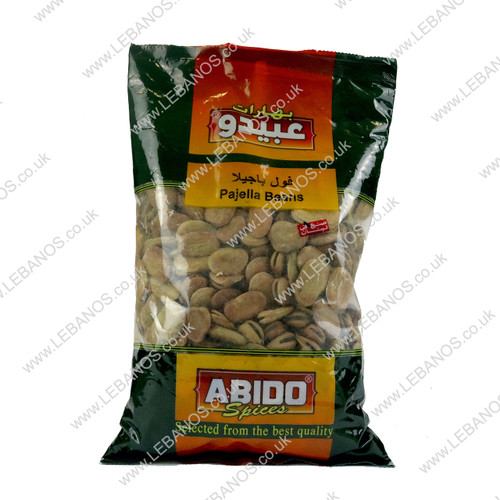 Bajella Beans - Abido - 10 x 800g