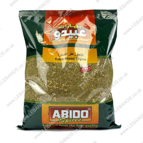 Zaatar Mixed - Abido - 5kg