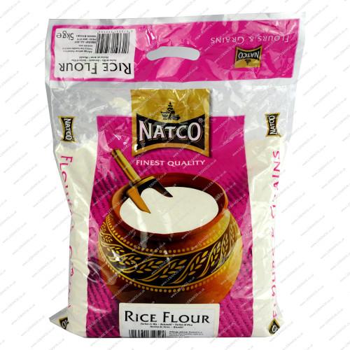 Rice Flour - Natco - 5kg