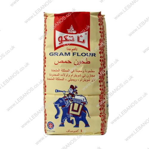 Gram Flour - Natco - 1kg