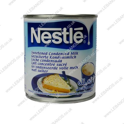 Sweetened Condensed Milk - Nestle - 12 x 397g