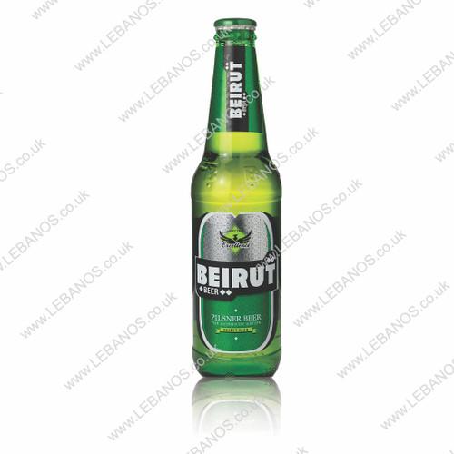 Bear - Beirut Beer - 24x330ml