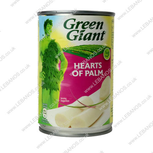 Heart of Palm - Green Giant - 410g