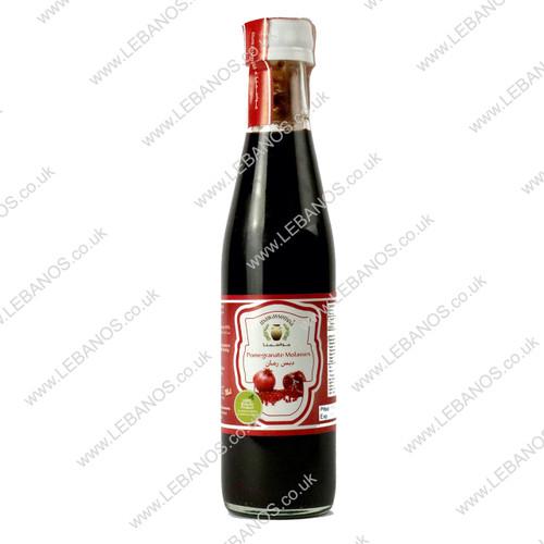Pomegranate Molasses - Mawassemna - 250ml