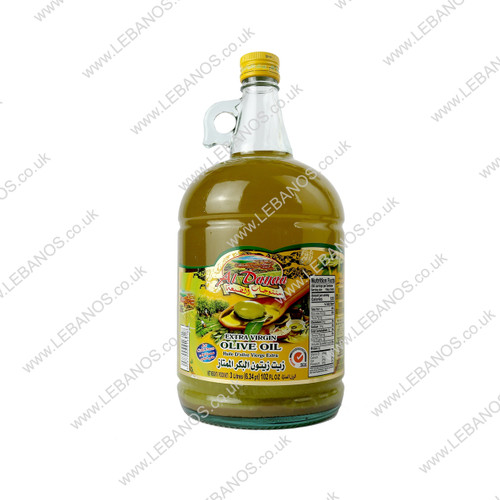 Saifan Extra Virgin oil 3ltr