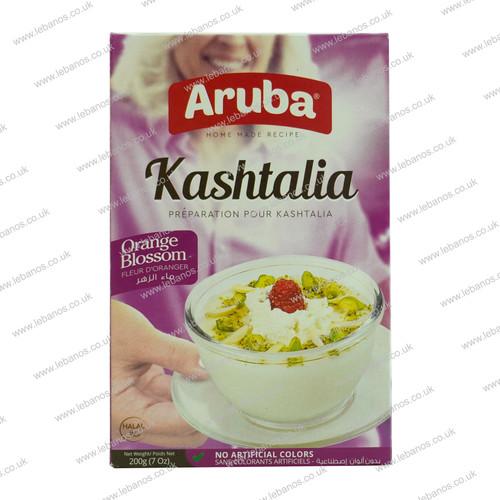 Kashtalia Mix - Aruba - 24 x 200g