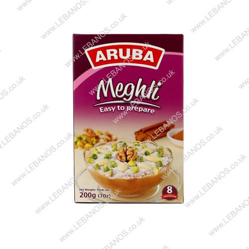 Meghli Mix - Aruba - 24 x 200g
