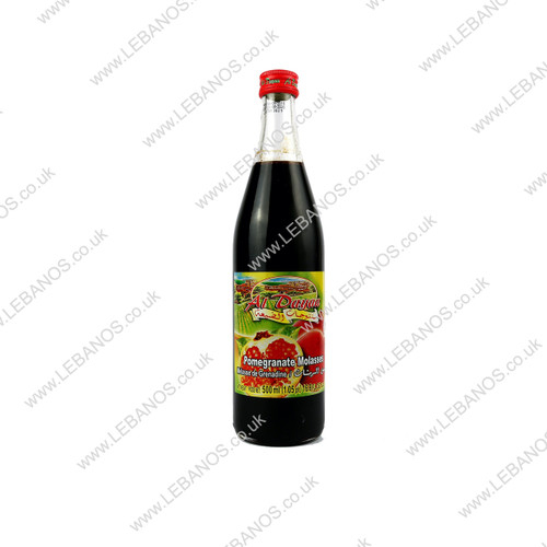 Pomegranate Molasses - Al Dayaa - 12 x 500ml