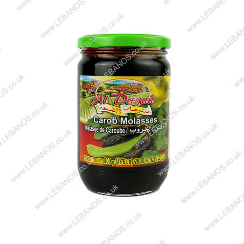 Carob Molasses - Al Dayaa - 12x800g