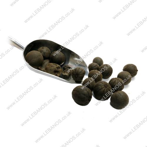Lime Dried/Black - Lebanos 500g
