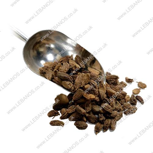 Cardamon Whole (Black) - Lebanos - 500g