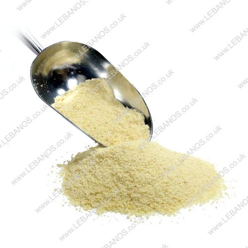 Almonds Ground - Lebanos - 1kg