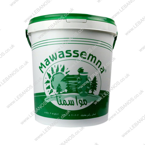 Pickled Cucumber Cut - Mawassemna - 10kg