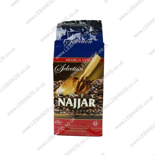 Coffee Plain - Najjar - 20x200g