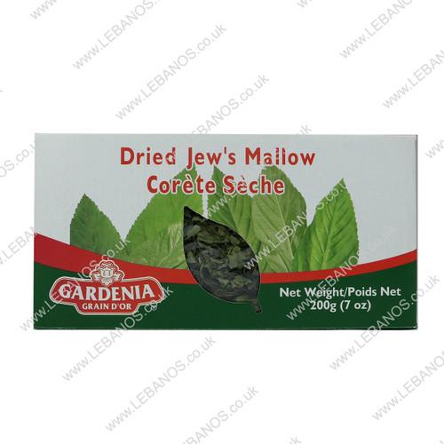 Molokhia Dried - Gardenia - 5 x 200g