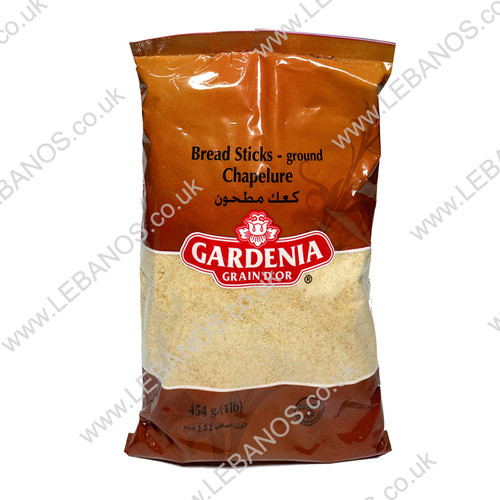 Kaak Ground (Bread Sticks) - Gardenia - 15x454g