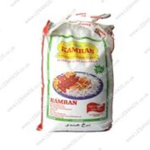 Basmati Rice - Kamran - 2 x 10kg