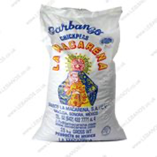 Chick Peas Mexican 9mm - La Macarena - 25kg