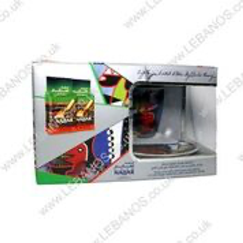 Coffee Cardamon Limited Edition (Free Coffee Cup) - Najjar - 2 x 200g