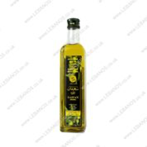 Extra Virgin Olive Oil - Saifan - 12 x 500ml