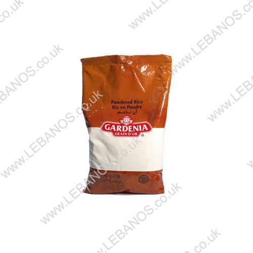 Rice Powder - Gardenia - 12 x 907g