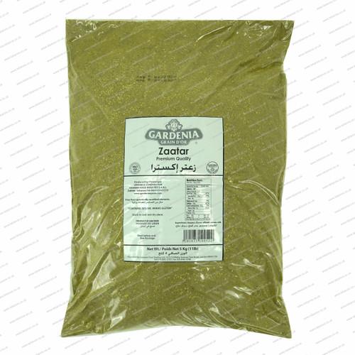 Zaatar Extra - Gardenia - 5kg