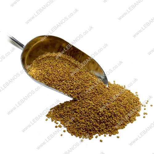 Fenugreek Seeds - Lebanos - 1kg