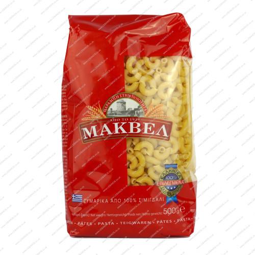 Macaroni Pasta - Makbea - 12x500g