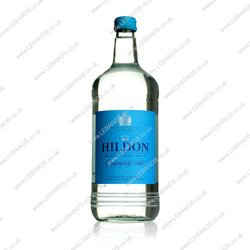 Hildon Still Water/Glass - 12x750ml
