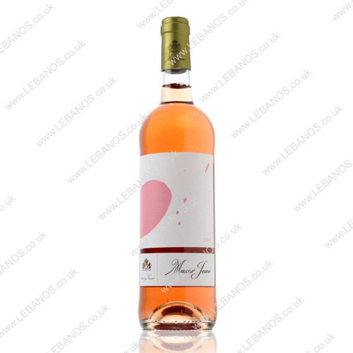 Chateau Musar Jeune Rose 2018 75cl