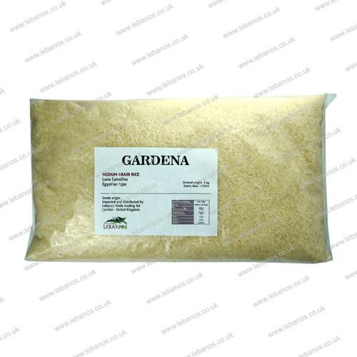 Egyptian Rice - Gardena - 5kg