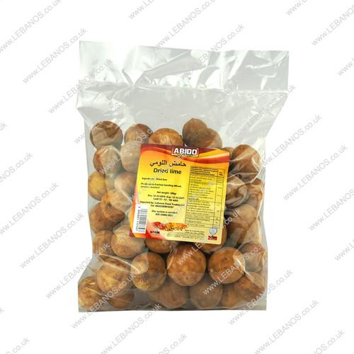 Lime Dried - Abido - 500g