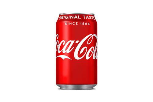 Coca-Cola Can - 24x330ml