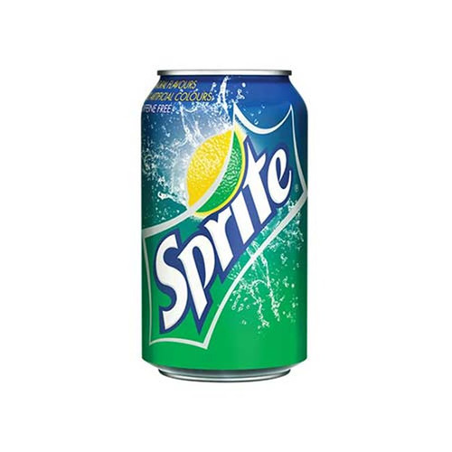 Sprite Can - 24x330ml