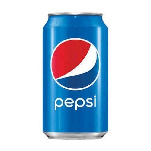 Pepsi Can -24x330ml