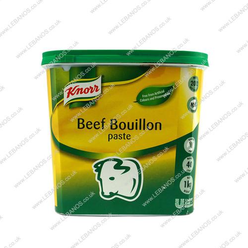 Beef Bouillon- Knorr - 1kg