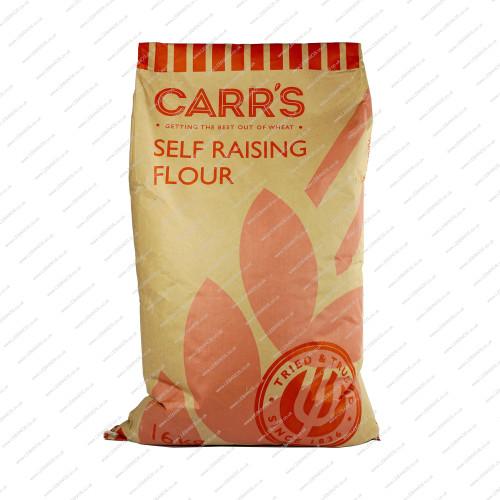 Self Raising flour - Carr's - 16kg