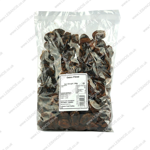 Pitted Whole Date - 1kg