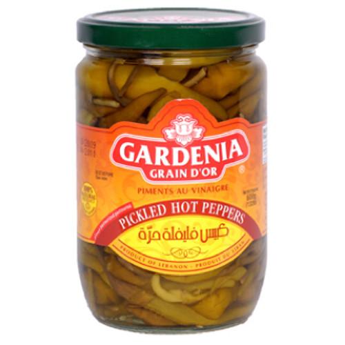 Pickled Pepper Tin - Gardenia - 7kg