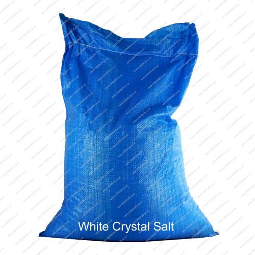 White Crystal Salt/Bulk - Lebanos - 25kg