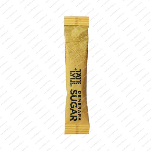 Brown Sugar Sachets Demerara - 1000s