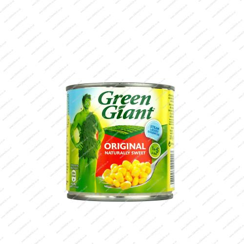Sweetcorn - Green Giant - 12x340g