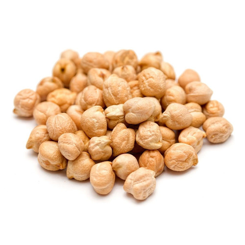 Chick Peas Boiled 12 x 400g
