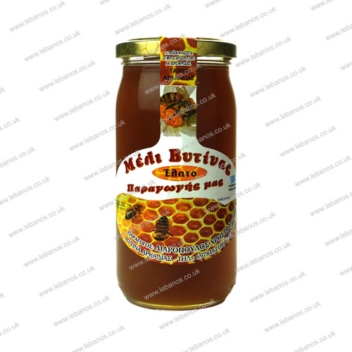 Pure Mountain Honey/ Greek  - 500g