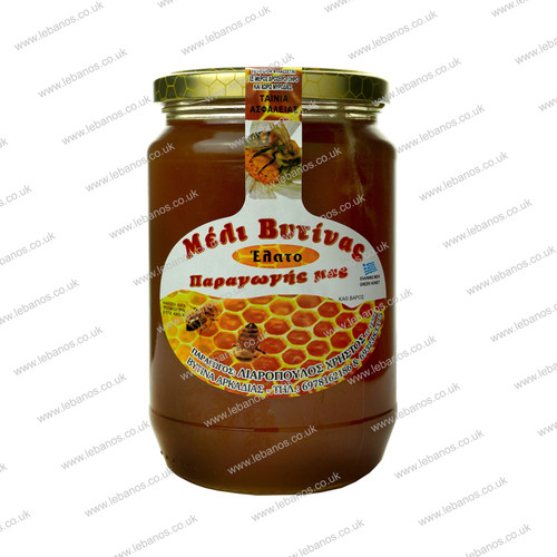 Pure Mountain Honey/ Greek  - 1kg