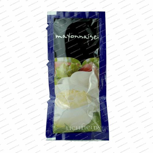 Mayonnaise Sachets 200x10g